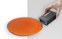 Wafer ID Cognex Systems Link